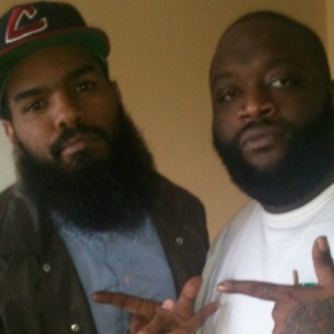 Rick Ross Speaks On Maybach Music Group's Latest Additions, Stalley & Teedra Moses
