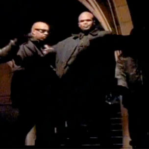"Throwback Thursday Revisits Run-DMC's ""Down With The King"""
