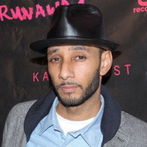 "Swizz Beats Promises ""Art Piece"" For Upcoming Video"