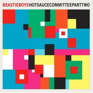 Hip Hop Album Sales: The Week Ending 5/8/2011