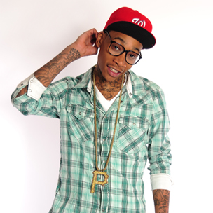 Wiz Khalifa Talks Love for Big Daddy Kane