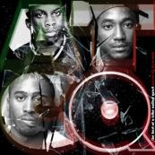 DJ M-Rock x A Tribe Called Quest - The Best of A Tribe Called Quest