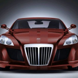 Birdman Reportedly Buys $8 Million Maybach Exelero