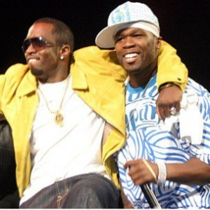 50 Cent Explains Beefs With Diddy and Jadakiss, Promises New Album
