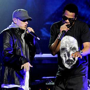 "Eminem Details How Jay-Z's ""Renegade"" Originally Featured Royce Da 5'9"""