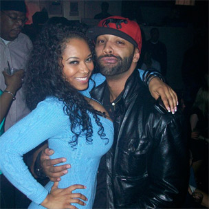 Joe Budden Blasts Ex-Girlfriend Esther Baxter In New Song