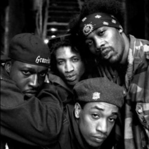 Gravediggaz Working On Reunion Album