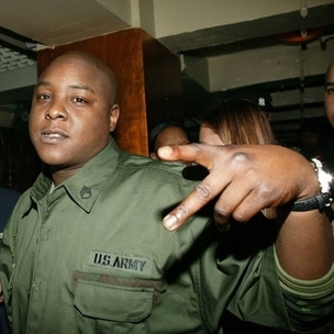 "Jadakiss Preps ""I Love You"" Mixtape For Fans, Talks Def Jam and Hopeful OFWGKTA Collab"