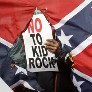 Kid Rock Accepts Controversial NAACP Award