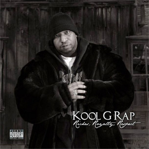 Kool G. Rap Reveals Tracklist For New Album, Mobb Deep's Havoc Featured