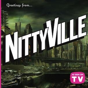 """Madlib & Frank-N-Dank's Frank Nitt Team For """"Medicine Show 9: Nittyville"""""""