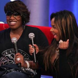 Lil' Kim & Missy Elliott Rumored To Appear On Monica's Next Single