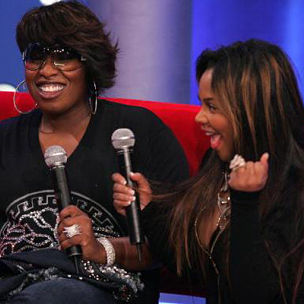 Lil' Kim & Missy Elliott Rumored To Appear On Monica's Next Single