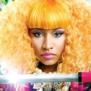 Nicki Minaj: Anxious to Work on Pink Friday Follow-Up, Talks Lil Wayne, a World Tour, and Her David Guetta Collab