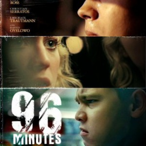 "Pill Speaks On Acting Role In New Film, ""96 Minutes"""