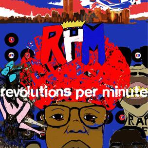 "Producer Nottz To Score ""Revolutions Per Minute"" Film"