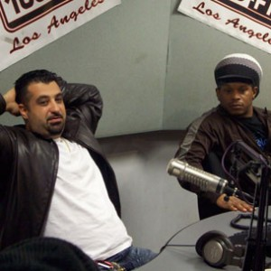 """How Sway & King Tech's """"This Or That"""" Introduced Eminem, Tech N9ne & Crooked I"""
