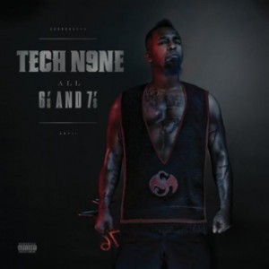 Tech N9ne f. Yelawolf, Busta Rhymes, Twista, Ceza, JL B.Hood, Uso, D-Loc & Twisted Insane - Worldwide Choppers