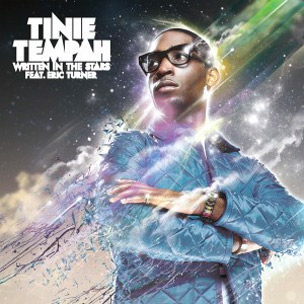 "Tinie Tempah's ""Written In The Stars"" Certified Platinum"