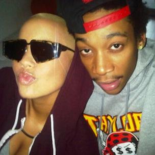 Wiz Khalifa Dispels Rumors Of Kanye West Coachella Confrontation
