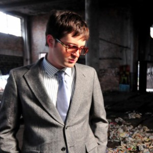 Mayer Hawthorne, Bilal Announced As Models For LRG's Fall 2011 Campaign