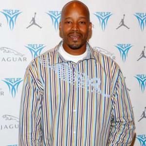 Warren G Recalls Producing For 2Pac