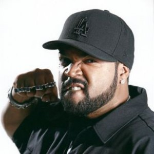 Ice Cube To Raise AIDS Awareness By Contributing Autographed Art To Charity