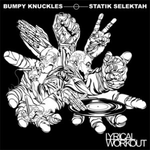 Bumpy Knuckles & Statik Selektah - Not What I Say