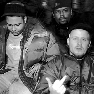 Company Flow To Perform For First Time In 10 Years At NYC's Santos Party House