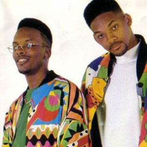 Throwback Thursday: DJ Jazzy Jeff & the Fresh Prince - Summertime