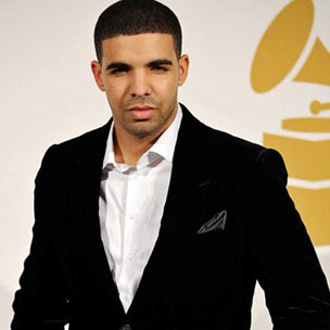 Drake Awarded The Hal David Starlight Award At Songwriters Hall Of Fame Event