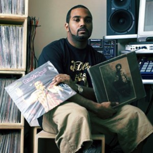 """Large Professor Recalls Hearing Nas' """"NY State Of Mind"""" For The First Time"""