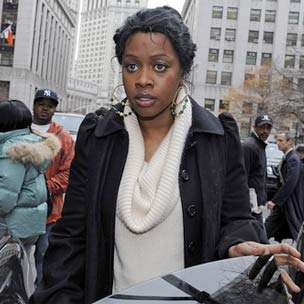 Remy Ma Up For Parole In January 2015