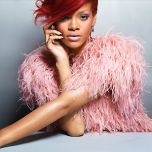 "Rihanna To Re-Release ""LOUD"" This Fall"