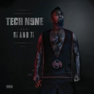 Tech N9ne f. Pill - Ya Killin' Me