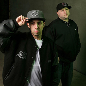 Statik Selektah and Termanology Talk Radio, AZ