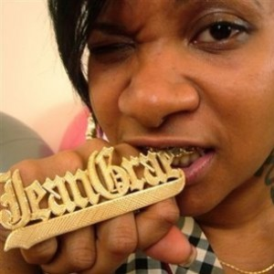 "Jean Grae Readies Mixtape With DJ Drama, ""Cookies & Comas"" For June 23"