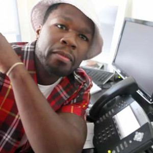 50 Cent Weighs In On Label Politics, 2Pac's Shooting & Ja Rule