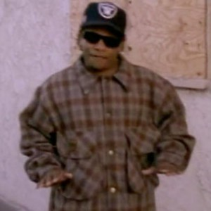"""Throwback Thursday Revisits Eazy-E's """"Real Muthaphuckkin' G's"""""""