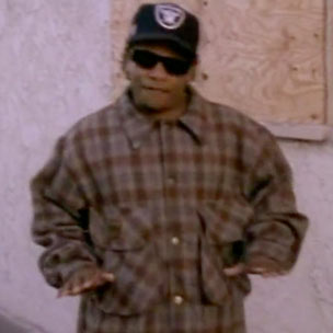 "Throwback Thursday Revisits Eazy-E's ""Real Muthaphuckkin' G's"""