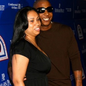 Ja Rule's Wife Says The Rapper Didn't Leave His Family Broke