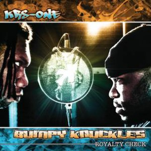 Bumpy Knuckles: The Gatekeeper & Tha Teacha