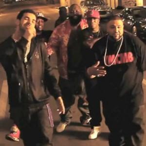 "DJ Khaled f. Drake, Rick Ross & Lil Wayne - ""I'm On One"""