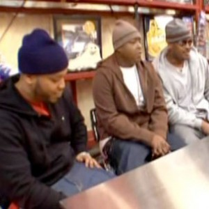 The LOX Explain Their Non-Rap Side Ventures