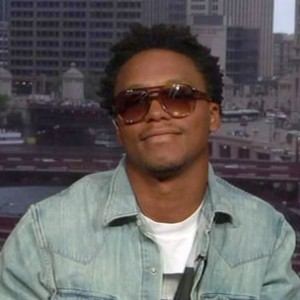 Lupe Fiasco - O'Reilly Factor Appearance