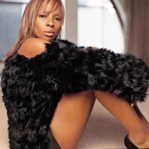 Mary J Blige f. Nicki Minaj - Feel Inside