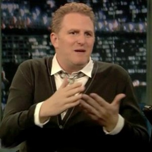 """Michael Rapaport Talks """"Beats, Rhymes And Life,"""" And His Introduction To Hip Hop"""