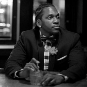 "Pusha T Speaks On His ""How To Make It In America"" Role"