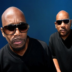 West Coast Hip Hop Pioneers Rodney O & Joe Cooley Reunite, Plan Album