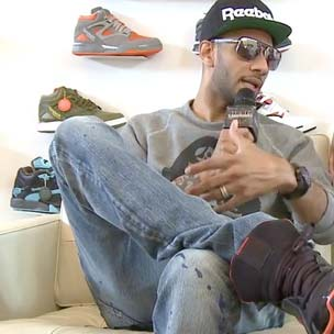 Swizz Beatz Talks Ruff Ryders Legacy